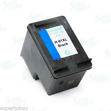 HP 61XL BLACK Remanufactured Cartridge ENVY 4500 4501 4502 4503 4504 4505 5