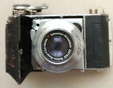 Kodak Retina Camera Germany Vintage