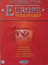 THE LIBERATION OF EUROPE  - 6-DVD - BOXSET