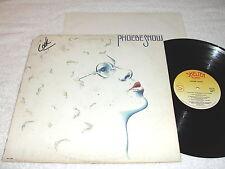 Phoebe Snow - Self-Titled S/T, 1974 Rock LP, VG, Original Shelter Press SR-2109