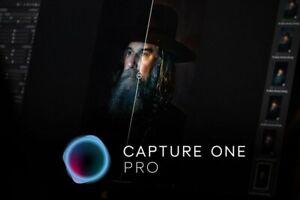 Capture One Pro Kamera Bundle für Leica Store Software Zubehörpakete