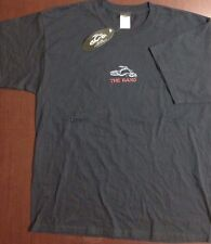 The Band Orange County Choppers Rare T-Shirt