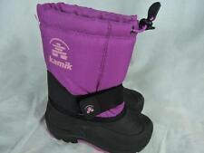Kamik® Kids' Rocket Boots Kids Size 10