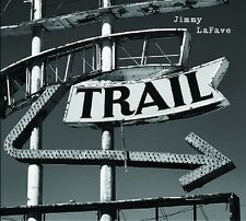 Jimmy LaFave-trail two CD NEUF