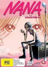 Nana : Collection 1 (DVD, 2010, 2-Disc Set)