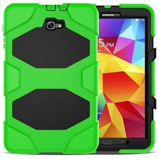 Samsung Galaxy Tab A 10.1 SM-T580 Case W Screen Protector Kickstand Full Cover