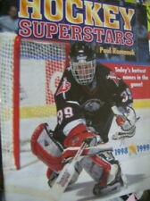 Scholastic Hockey Superstars 98/99 Fleury, Gretzky, +