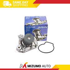 AISIN Water Pump Fit 96-00 Honda Civic Del Sol 1.6L SOHC D16Y  D16Y5 D16Y7 D16Y8