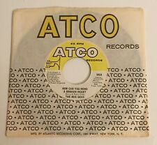 The Bee Gees / How Can You Mend A Broken Heart & Country Woman / ATCO 71 45 Mint