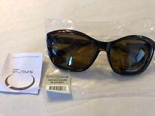d873ef4e87 SUNCLOUD Skyline Women s Polarized Sunglasses TORTOISE FRAME Brown lenses