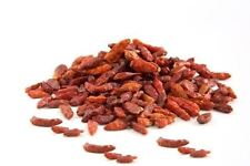 Whole Red Chillies Extra Hot 50g Spice Indian Cooking Chef Pepper Dried Food