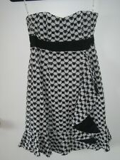 Nanette Lepore Sweetheart Dress