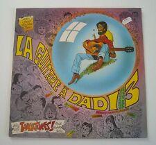 """Marcel DADI """"La guitare à Dadi 3"""" (Vinyle 33t / LP)"""