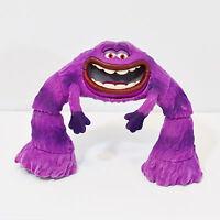 """New Art 4.5"""" Disney Pixar Monsters University Deluxe Action Figure Decoration"""