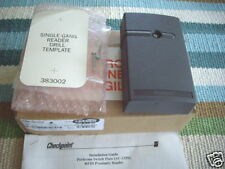 Checkpoint Sielox Proximity Card Reader 0882580 AC-125S