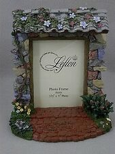 """Lefton, Passages Frame, 'Seek and You Shall Find..."""", 2001, NIB"""