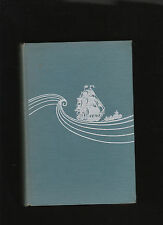 BOTONY BAY.NORDHOFF AND HALL SIGNED  BY BOTH. HARDCOVER.1941.NICE COPY