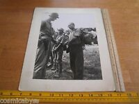 World War II lot of 3 Japanese soldiers surrendering 8x10 vintage photos Pacific