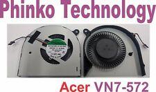 NEW CPU Cooling Fan For Acer Aspire VN7-572 VN7-572G
