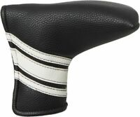 New Maxfli Vintage PU Leather Blade Putter Headcover