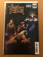 Venom 5 (Zaffino Variant) --(NM/MT condition)-- Marvel Comics 2018