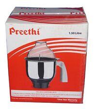 Preethi MGA 513 Large Mixer Jar for Eco Twin, Eco Plus/Chef Pro and Blue Leaf,