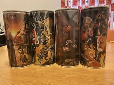 More details for 4 faxe premium vikings edition 1l cans rare collectible beer just international