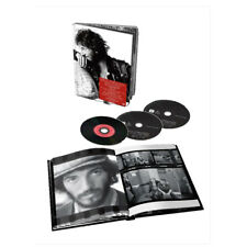 Bruce Springsteen - Born To Run (NEW CD, 2 x DVD)