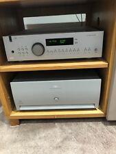 Arcam FMJ AV8 Pre Amp & P7 Multi Channel Power Amplifier