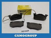 Pads Brake Pads Front Brake Pad Textar For RENAULT Clio