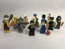 LEGO Minifigures 71000, Series 9 (You Choose) (Single) NEW! Open / Re- Bagged