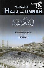 The Book Of Hajj And Umrah. By Muhammad Iqbal Kailani
