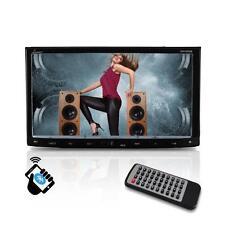 Lanzar SNV695B 7' Video Headunit Receiver GPS,Bluetooth, Wireless CD/DVD Player
