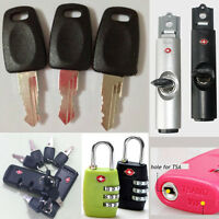 Travel Luggage Key Bag Customs TSA Lock Key Universal Key B35 TSA002 007 YIF New