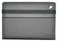 """Kensington Leather Folio Case stand for Dell Latitude ST 10.1"""" Tablet"""