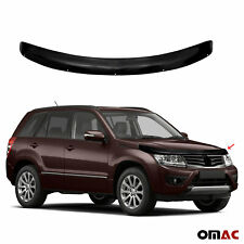 Front Bug Shield Hood Deflector for Suzuki Grand Vitara 2005-2015
