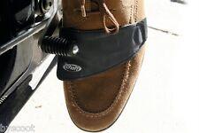 Protège chaussure sélecteur vitesse CHAFT moto route basket protection bandeau