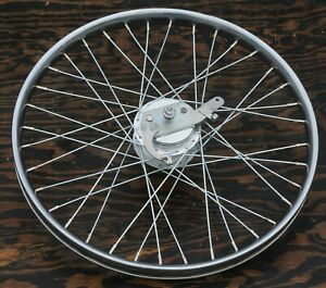 "24"" Chopper Cruiser Bicycle Free WHEEL Drum Brake Hub Vintage Schwinn Bike Atom"