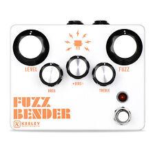 Keeley Electronics Fuzz Bender Pedal