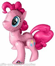 My Little Pony Giant PINKIE PIE Air-Walkers Balloon Birthday Party Supplies ~47""