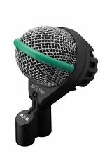 AKG D112 MKII Professional Dynamic Bass Microphone (Black) U.S Authorized Dealer