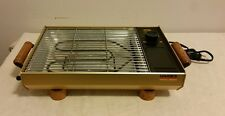 Maverick Ventless Indoor Electric Barbecue Countertop Grill MI-1505