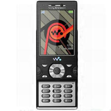 Original Sony Ericsson W995 mobile phone 8MP 3G WIFI unlocked mobile phone