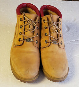 Womens Timberland Boots SZ10