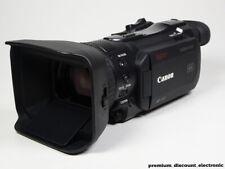 Canon Legria HF-G60 Ultra HD 4K Camcorder HF G60 Videokamera OVP - TOP Zustand
