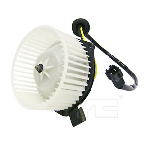 Blower Motor A/C Heater Fan Assembly for 98-00 Dodge Durango