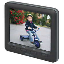 """ADVENT LCD4WM  3.5"""" LCD MONITOR AND WINDOW MOUNT"""