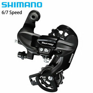 Shimano RD-TY300 Acera Rear Derailleur Long-Cage 6/7 Speed MTB Bike Bicycle Tool