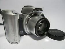 Minolta DiMage Z1 Aa Battery 3.2Mp 10x Zoom Mini Slr Digital Bridge Camera