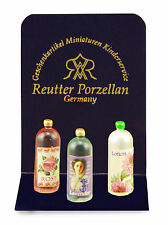 Reutter 12th scale Beauty products, set of 3